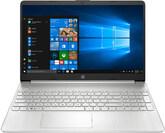 Ноутбук HP 15s-fq2026ur 40K65EA