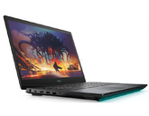 "Ноутбук DELL G5 15 5500 (Intel Core i7 10750H 2600MHz/15.6""/1920x1080/16GB/512GB SSD/NVIDIA GeForce GTX 1660 Ti 6GB/Windows 10 Home) G515-5966, черный"