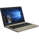 "Ноутбук ASUS R540NV Intel Pentium N4200 1100 MHz/15.6""/1366x768/4GB/500GB HDD/DVD нет/NVIDIA GeForce 920MX/Wi-Fi/Bluetooth/Windows 10 Home"
