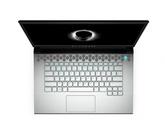 """Ноутбук ALIENWARE M17 R3, 17.3"""", IPS, Intel Core i7 10750H 2.6ГГц, 16ГБ, 1ТБ SSD, NVIDIA GeForce RTX 2070 - 8192 Мб, Windows 10"""