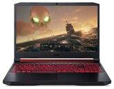 "Ноутбук Acer Nitro 5 AN517-52-56G6 (Intel Core i5 10300H 2500MHz/17.3""/1920x1080/16GB/512GB SSD/NVIDIA GeForce GTX 1650 Ti 4GB/Windows 10 Home)"