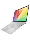 "Ноутбук ASUS VivoBook X420FA-EK154T (Intel Core i3 8145U 2100MHz/14""/1920x1080/4GB/256GB SSD/DVD нет/Intel HD Graphics 620/Wi-Fi/Bluetooth/Windows 10 Home)"