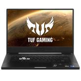 "Ноутбук ASUS TUF Gaming F15 FX506LH-HN004T (Intel Core i5 10300H/15.6""/1920x1080/8GB/512GB SSD/NVIDIA GeForce GTX 1650 4GB/Windows 10 Home) 90NR03U2-M01720, черный"