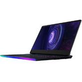 "Ноутбук MSI GE66 Raider-10SFS-255RU (Intel Core i7 10875H 2300MHz/15.6""/1920x1080/16GB/1024GB SSD/NVIDIA GeForce RTX 2070 Super 8GB/Windows 10 Home 9S7-154114-255, серый"