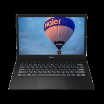"Ноутбук Haier A914 TD0030550RU Intel Celeron N3350 1100MHz/13.3""/1920x1080/4GB/64GB eMMC/DVD нет/Intel HD Graphics 500/Wi-Fi/Bluetooth/Windows 10 Home"