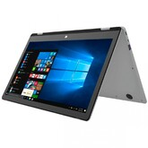 "Ноутбук Irbis NB163 (Intel Celeron N3350 1100 MHz/13.3""/1920x1080/3GB/64GB SSD/DVD нет/Intel HD Graphics 500/Wi-Fi/Bluetooth/Windows 10 Home)"