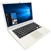 "Ноутбук Irbis NB66 (Intel Atom Z3735F 1333MHz/14""/1920x1080/2GB/32GB eMMC/Intel HD Graphics/Wi-Fi/Bluetooth/Windows 10 Home)"
