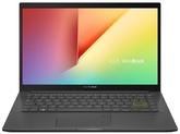 "Ноутбук ASUS VivoBook 14 K413FA-EB407 90NB0Q0F-M09630 Intel Core i3 10110U 2100MHz/14""/1920x1080/8GB/512GB SSD/Intel HD Graphics 520/Без ОС)"