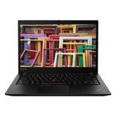 "Ноутбук Lenovo ThinkPad T14s Gen 1 (Intel Core i7 10510U 1800MHz/14""/1920x1080/16GB/512GB SSD/Intel UHD Graphics/Windows 10 Pro), 20T0001ERT, черный"