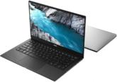 Ноутбук DELL XPS 13 7390-7650, серебристый