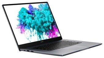 "Ноутбук HONOR MagicBook 15 53010UAV AMD Ryzen 5 3500U 2100MHz/15.6""/1920x1080/8GB/256GB SSD/AMD Radeon Vega 8/Windows 10 Home)"