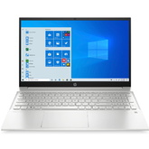 "Ноутбук HP PAVILION 15-cs3026ur (Intel Core i5-1035G1 1000MHz/15.6""/1920x1080/8GB/1000GB HDD/DVD нет/Intel HD Graphics/Wi-Fi/Bluetooth/Windows 10 Home)"
