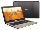 Ноутбук ASUS VivoBook 15 X540BP-DM120T (1920x1080, AMD A6 2.6 ГГц, RAM 4 ГБ, SSD 256 ГБ, Radeon R5 M420, Win10 Home)