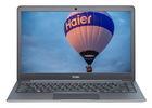Ноутбук Haier S428 темно-серый