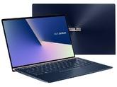 """Ноутбук ASUS Zenbook 13 UX333FN-A3107T Intel Core i7 8565U 1800 MHz/13.3""""/1920x1080/8GB/512GB SSD/DVD нет/NVIDIA GeForce MX150/Wi-Fi/Bluetooth/Windows 10 Home"""