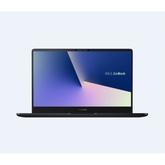 "Ноутбук ASUS ZenBook Pro UX450FDA-AI77 Intel Core i7 8565U 1800MHz/14""/1920x1080/16GB/512GB SSD/DVD нет/Wi-Fi/Bluetooth/Windows 10 Pro"