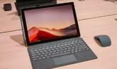 Microsoft Surface Pro 7 i3 4Gb 128Gb (2019)
