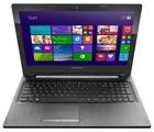 "Ноутбук Lenovo G50-30 (Intel Pentium N3540 2160 MHz/15.6""/1366x768/2.0Gb/500Gb/DVD-RW/NVIDIA GeForce 820M/Wi-Fi/Bluetooth/Win 8 64)"