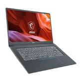"Ноутбук MSI Prestige 15 A10SC-027RU Intel Core i7 10710U 1100MHz/15.6""/1920x1080/16GB/512GB SSD/DVD нет/NVIDIA GeForce GTX 1650 MAX-Q 4GB/Wi-Fi/Bluetooth/Windows 10 Home"