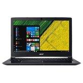 "Ноутбук Acer ASPIRE 7 (A715-71G-58YJ) (Intel Core i5 7300HQ 2500 MHz/15.6""/1920x1080/6Gb/500Gb HDD/DVD нет/NVIDIA GeForce GTX 1050/Wi-Fi.Bluetooth/Windows 10 Home)"