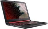 """Ноутбук Acer Nitro 5 AN515-52-52SU Intel Core i5 8300H 2300MHz/15.6""""/1920x1080/8GB/1128GB HDD+SSD/DVD нет/NVIDIA GeForce GTX 1050 4GB/Wi-Fi/Bluetooth/Linux"""