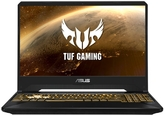 "Ноутбук ASUS TUF Gaming FX505GM-BN274T Intel Core i5 8300H 2300MHz/15.6""/1920x1080/16GB/256GB SSD/1000GB HDD/NVIDIA GeForce GTX 1060 6GB/Windows 10 Home"