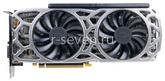 Видеокарта EVGA GeForce GTX 1080 Ti 1556Mhz PCI-E 3.0 11264Mb 11000Mhz 352 bit DVI HDMI HDCP SC2 GAMING