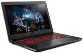 "Ноутбук ASUS TUF Gaming FX504GE-E4062T Intel Core i7 8750H 2200MHz/15.6""/1920x1080/8GB/128GB SSD/1000GB HDD/DVD нет/NVIDIA GeForce GTX 1050 Ti/Wi-Fi/Bluetooth/Windows 10 Home"