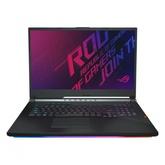 "Ноутбук ASUS ROG Strix G731GW-H6235T Intel Core i7 9750H 2600MHz/17.3""/1920x1080/32GB/1024GB SSD/DVD нет/NVIDIA GeForce RTX 2070 8GB/Wi-Fi/Bluetooth/Windows 10 Home"