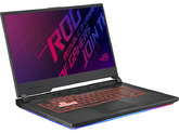"Ноутбук ASUS ROG Strix G531GV-ES118T Intel Core i7 9750H 2600 MHz/15.6""/1920x1080/16GB/1024GB SSD/DVD нет/NVIDIA GeForce RTX 2060/Wi-Fi/Bluetooth/Windows 10 Home"