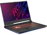 "Ноутбук ASUS ROG GL731GV-EV115T Intel Core i7 9750H 2600MHz/17.3""/1920x1080/16GB/512GB SSD/DVD нет/NVIDIA GeForce RTX 2060 6GB/Wi-Fi/Bluetooth/Windows 10 Home"