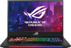 """Ноутбук ASUS ROG Strix SCAR II GL504GW Intel Core i7 8750H 2200 MHz/15.6""""/1920x1080/16GB/1512GB HDD+SSD/DVD нет/NVIDIA GeForce RTX 2070/Wi-Fi/Bluetooth/Windows 10 Home"""