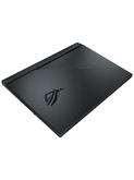 "Ноутбук ASUS ROG GL731GT-AU169T Intel Core i7 9750H 2600MHz/17.3""/1920x1080/16GB/1000GB SSD/DVD нет/NVIDIA GeForce GTX 1650 4GB/Wi-Fi/Bluetooth/Windows 10 Home"