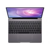 "Ноутбук HUAWEI MateBook 13 2020 HN-W19R AMD Ryzen 5 3500U 2100MHz/13""/2160x1440/16GB/512GB SSD/DVD нет/AMD Radeon Vega 8/Wi-Fi/Bluetooth/Windows 10 Home"