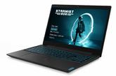 """Ноутбук Lenovo Ideapad Gaming L340-17 81LL00GDRK Intel Core i5 9300HF 2400MHz/17.3""""/1920x1080/16GB/512GB SSD/DVD нет/NVIDIA GeForce GTX 1650 4GB/Wi-Fi/Bluetooth/DOS"""