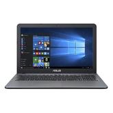 "Ноутбук ASUS K543BA-DM625 AMD A6 9225 2600MHz/15.6""/1920x1080/4GB/256GB SSD/DVD нет/AMD Radeon R4/Wi-Fi/Bluetooth/Endless OS"