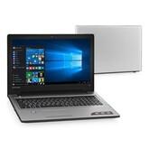 Ноутбук Lenovo IdeaPad 300-15ISK 80Q701JBRK (серебристый)