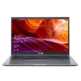 "Ноутбук ASUS M509 AMD Ryzen 3 3200U 2600MHz/15.6""/1366x768/8GB/256GB SSD/DVD нет/AMD Radeon Vega 3/Wi-Fi/Bluetooth/Endless OS)"