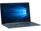 "Ноутбук Haier ES34 Intel Core m3 7Y30 1000 MHz/13.3""/1920x1080/4GB/128GB SSD/DVD нет/Intel HD Graphics 615/Wi-Fi/Bluetooth/Windows 10 Home"
