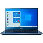 "Ноутбук Acer SWIFT 3 SF314-56-57VK Intel Core i5 8265U 1600 MHz/14""/1920x1080/8GB/256GB SSD/DVD нет/Intel UHD Graphics 620/Wi-Fi/Bluetooth/Windows 10 Home синий"