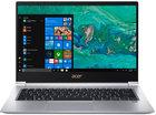 "Ноутбук Acer SWIFT 3 SF314-56G-57HK Intel Core i5 8265U 1600 MHz/14""/1920x1080/8GB/256GB SSD/DVD нет/NVIDIA GeForce MX150/Wi-Fi/Bluetooth/Windows 10 Home"
