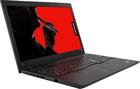 "Ноутбук Lenovo ThinkPad T580 Intel Core i7 8550U 1800 MHz/15.6""/3840x2160/16GB/512GB SSD/DVD нет/NVIDIA GeForce MX150/Wi-Fi/Bluetooth/LTE/Windows 10 Pro"