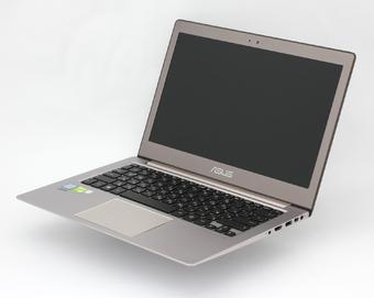 """Ноутбук ASUS ZENBOOK UX303UB Intel Core i5 6200U 2300 MHz/13.3""""/1920x1080/6Gb/128Gb SSD/DVD нет/NVIDIA GeForce 940M/Wi-Fi/Bluetooth/Win 10 Home"""