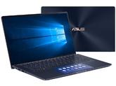 "ASUS ZenBook 13 UX334FL-A4003T Intel Core i5 8265U 1600 MHz/13.3""/1920x1080/8GB/512GB SSD/DVD нет/NVIDIA GeForce MX250/Wi-Fi/Bluetooth/Windows 10 Home"