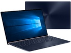 "Ноутбук ASUS ZenBook 15 UX533FD-A8079T Intel Core i5 8265U 1600 MHz/15.6""/1920x1080/8GB/256GB SSD/DVD нет/NVIDIA GeForce GTX 1050/Wi-Fi/Bluetooth/Windows 10 Home"