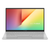Ноутбук ASUS VivoBook X420FA-EB141T Silver 90NB0K01-M04190 Intel Core i5-8265U 1.6 GHz/8192Mb/512Gb SSD/Intel HD Graphics/Wi-Fi/Bluetooth/Cam/14.0/1920x1080/Windows 10 Home 64-bit