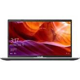 "Ноутбук ASUS Laptop 15 X509FL-EJ306 (Intel Core i3 8145U 2100MHz/15.6""/1920x1080/4GB/512GB SSD/NVIDIA GeForce MX250 2GB/Endless OS)"