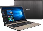 Ноутбук ASUS R540BA-GQ181T