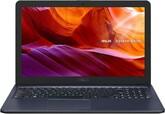 "Ноутбук ASUS VivoBook X543UB-DM939T Intel Core i3 7020U 2300 MHz/15.6""/1920x1080/6GB/1000GB HDD/DVD нет/NVIDIA GeForce MX110/Wi-Fi/Bluetooth/Windows 10 Home 90NB0IM7-M13230"